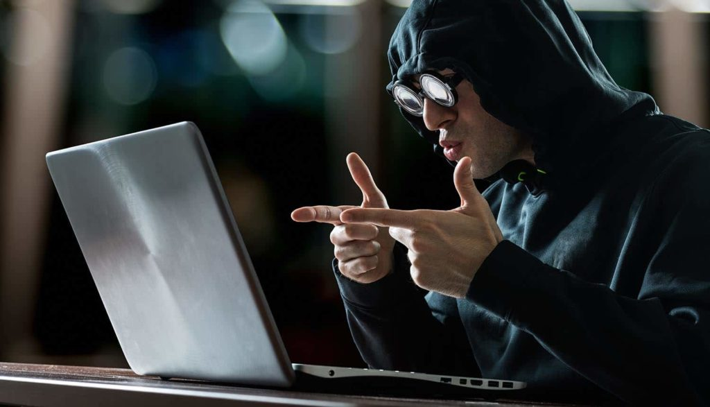 Wirmon hackers